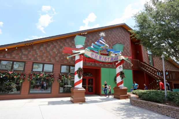 Disney Springs Shopping and Stores - Walt Disney World