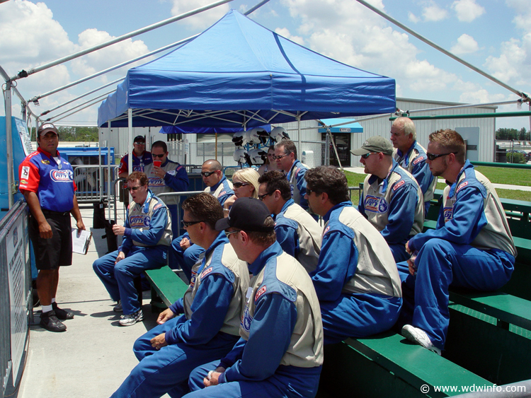 Oct 10, · 45 reviews of Richard Petty Driving Experience