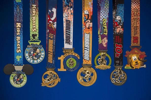 Rundisney Walt Disney World Marathons Disney Half Marathon