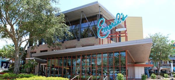 Emeril's universal citywalk