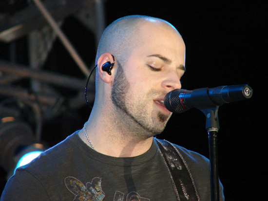 ris daughtry