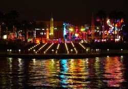City Walk at Universal Orlando