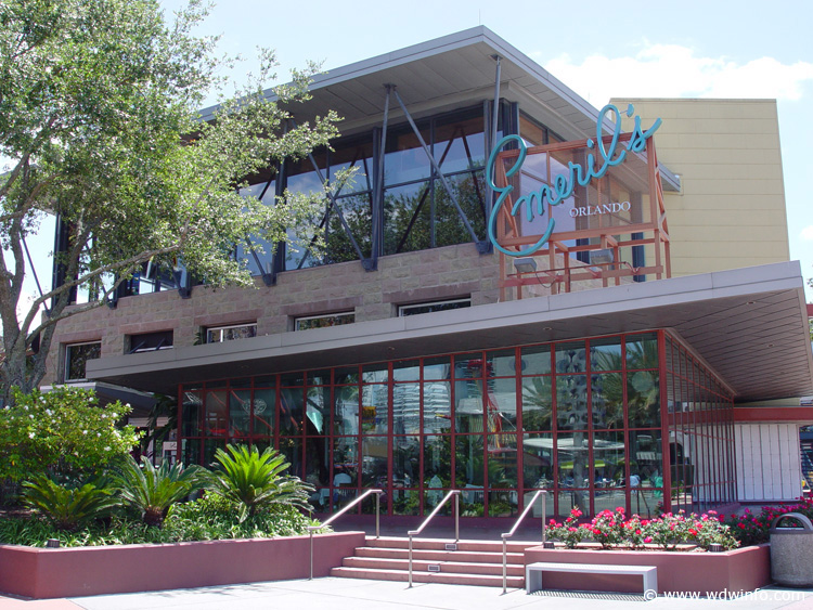 Universal Orlando Dining Tips and Recommendations