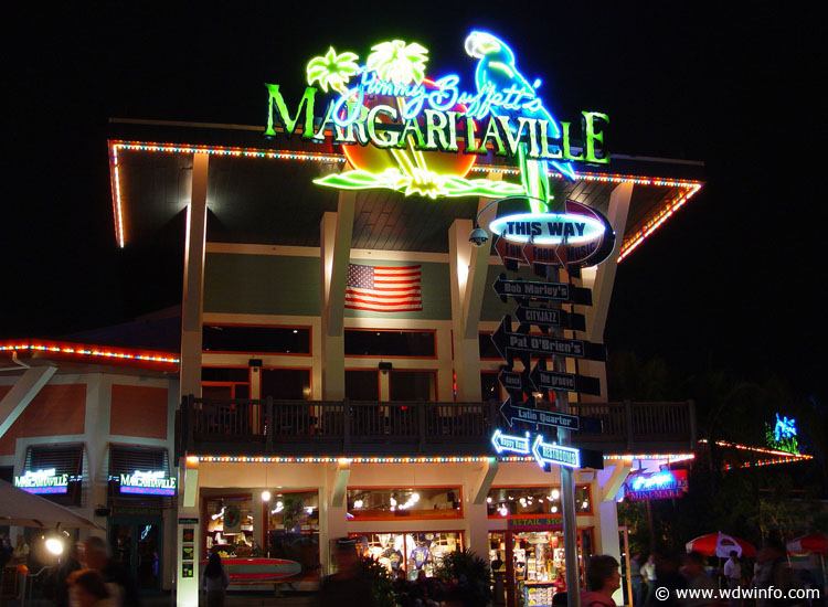 I Normally Wouldn T Include A Chain Restaurant In My Top 5 However Ve Visited Other Margaritaville Restaurants Across The Country And This One Is By Far
