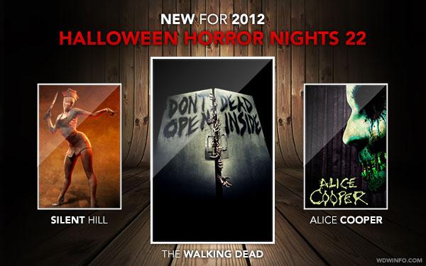 Promo Code For Halloween Horror Nights