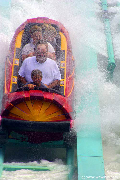 Islands of Adventure Photos - 37-Dudley Do-Right's Ripsaw ...