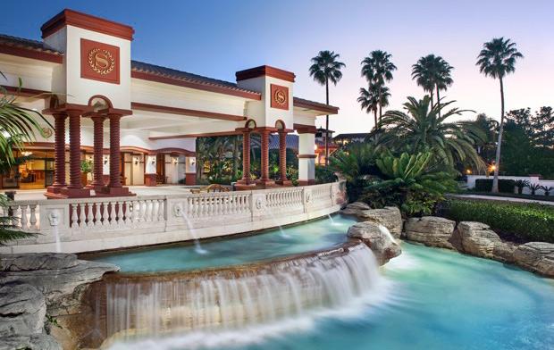 Sheraton Vistana Villages Orlando Florida Near Disney World Wdwinfo Com