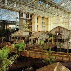 Tour Gaylord Palms Resort And Spa In Orlando Near Disney World