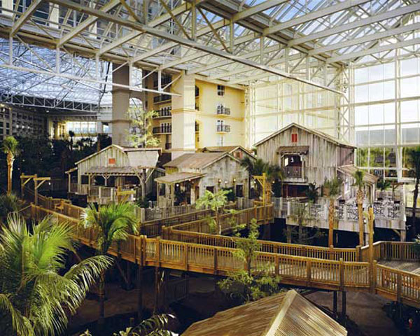 Gaylord Palms Resort Orlando Near Disney World