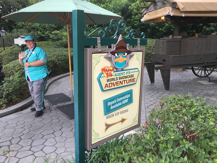 Epcot World Showcase - Eleven countries are represented at Disney\'s ...