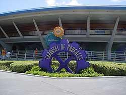 Disney world 12 jours de rêves en image Carousel250