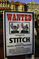Stitch S Great Escape Opening Day Photos At The Magic Kingdom
