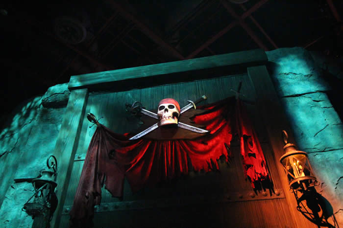 The Legend Of Captain Jack Sparrow Disney S Hollywood