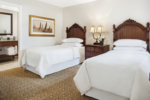 Sheraton vistana resort orlando villas near disney world - 2 bedroom villas near disney world ...