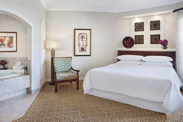 Sheraton Vistana Resort Orlando Villas