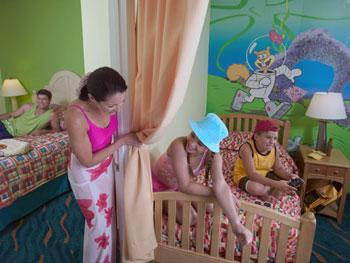 Nickelodeon Hotel Nickelodeon Hotel Orlando Florida