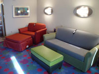 All Star Music Resort Family Suites