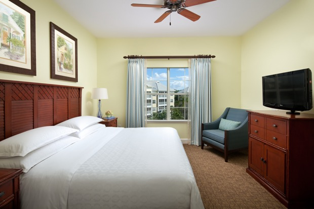 Orlando Hotel Deals  Sheraton Vistana Villages