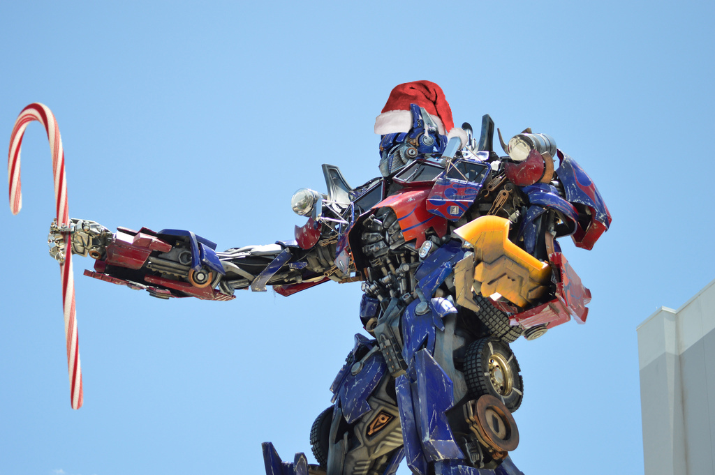 BlueSky_Optimus
