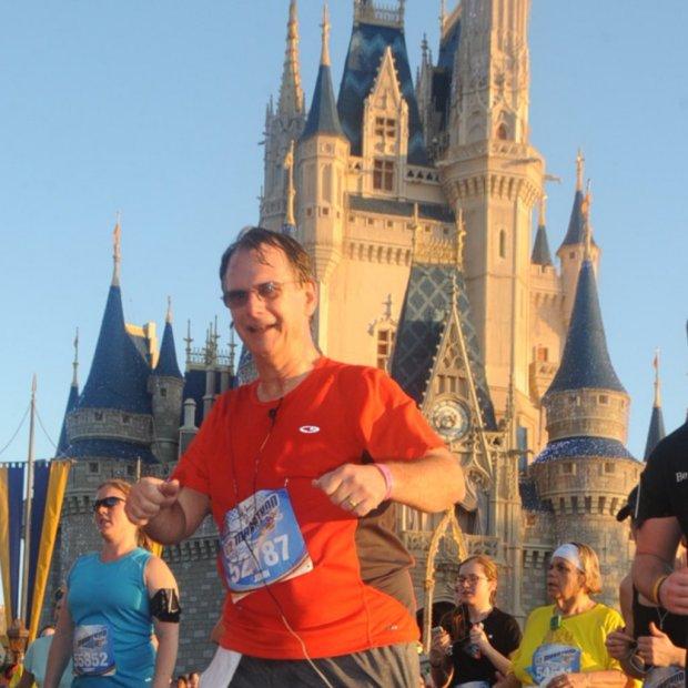 castle running