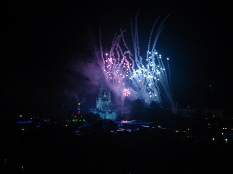 MK fireworks from BLT