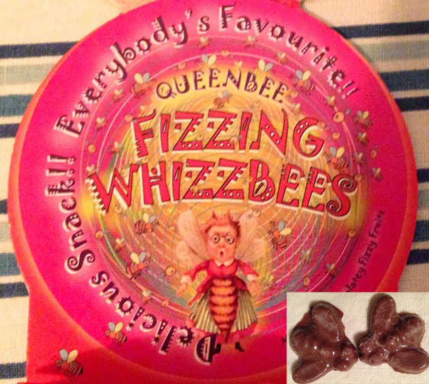 Fizzing-WhizzBees-AMM