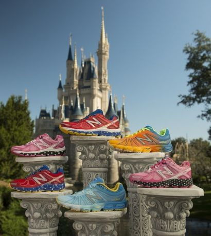 all disney running shoes