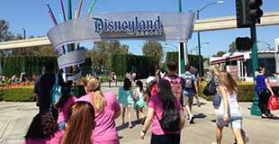 5 Things Walt Disney World Veterans Should Know About Disneyland