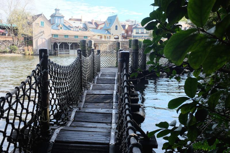 Spending The Afternoon At A Hidden Gem Tom Sawyer Island