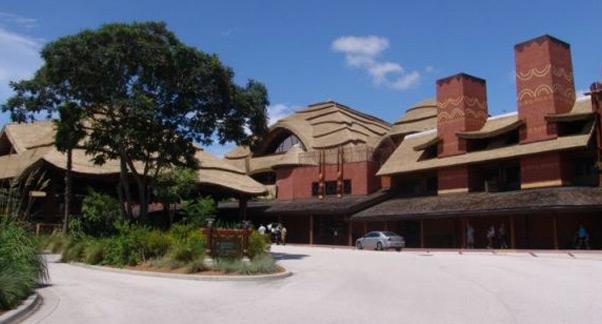 Up To 30% Off Select Rooms At Walt Disney World Resorts