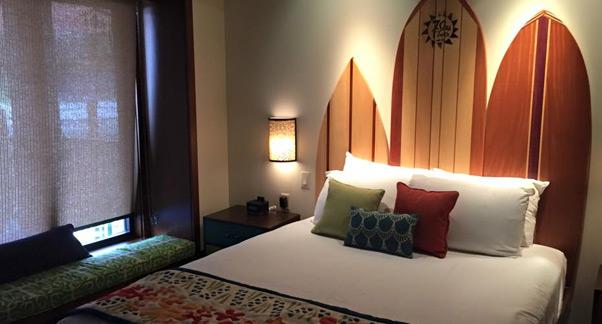 First look: Photos of Disneys New Polynesian Villas & Bora Bora Bungalows