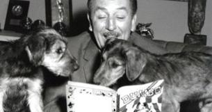Walt Disney and The Little Golden Books