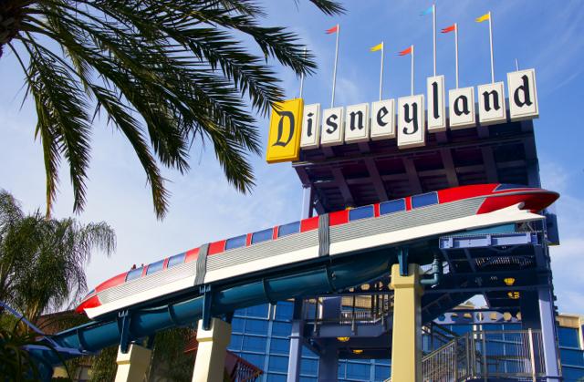 Disneyland Packages