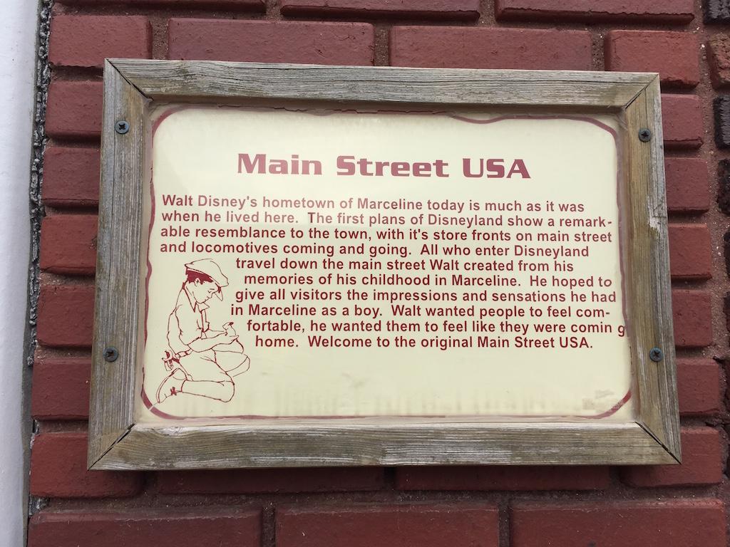 Main Stree USA