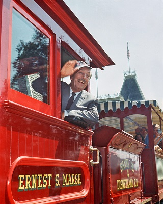 Walt-train
