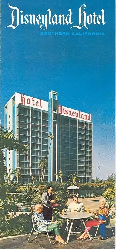 disneyland-hotel-brochure