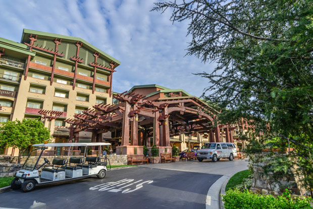 Official Disneyland Hotels In Anaheim California