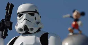 Star Wars Weekends 2015 Overview