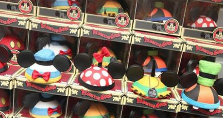 What Souvenirs Are Worth The Money At A Disney Park?