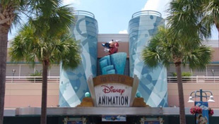 The Magic of Disney Animation will close July 12