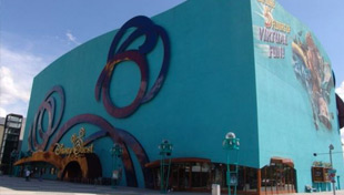 Walt Disney World announces upcoming closure of DisneyQuest
