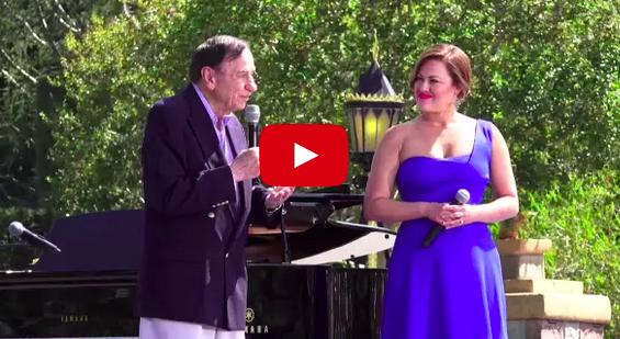 Video: Disneyland 60th Anniversary Re-Dedication Ceremony
