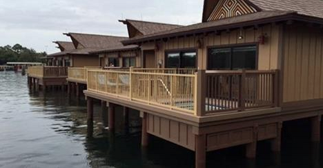 Disney Vacation Club invites guests to visit the new Polynesian Village Resort