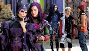 Descendants: A Disney Channel Original Movie Review