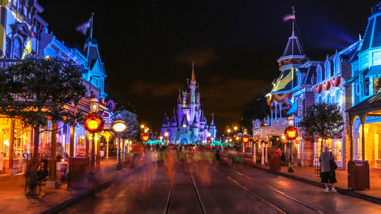 Mickey's Not So Scary Halloween Party Information!