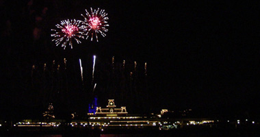 5 Ways to Optimize Your First Night in Walt Disney World