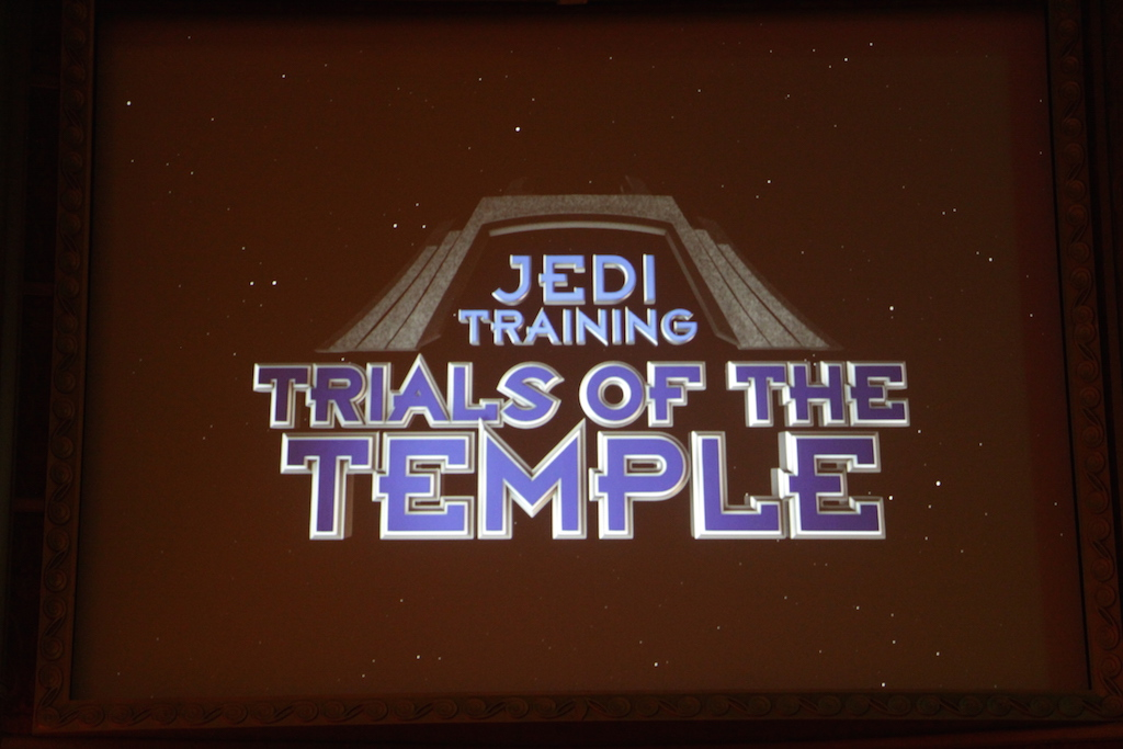 Trials of the Temple