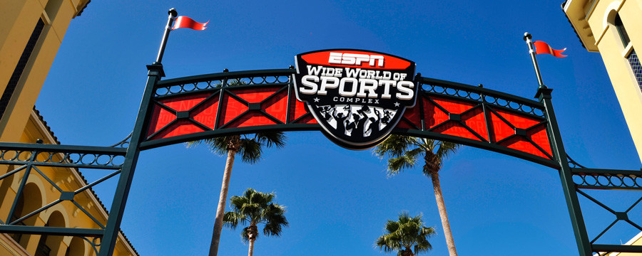 New venue at ESPN Wide World of Sports to host cheerleading and dance events