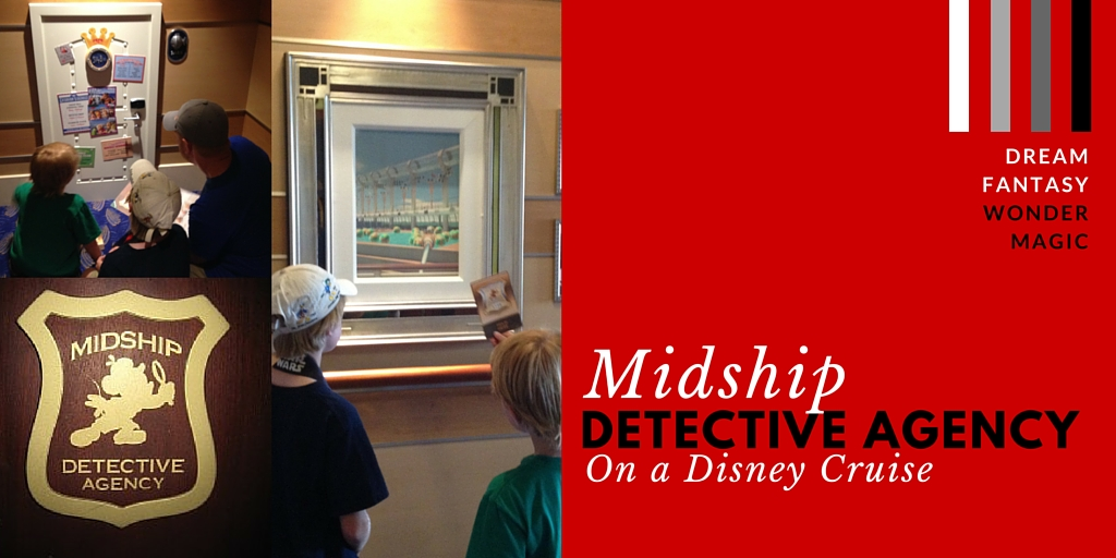 Midship Detectives Agency