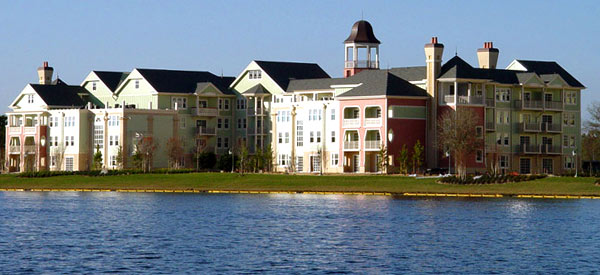 Suspects arrested in string of burglaries at Disney's Saratoga Springs